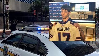 Jacksonville shooting: Suspect, 2 others killed in Madden tournament shooting I ABC7