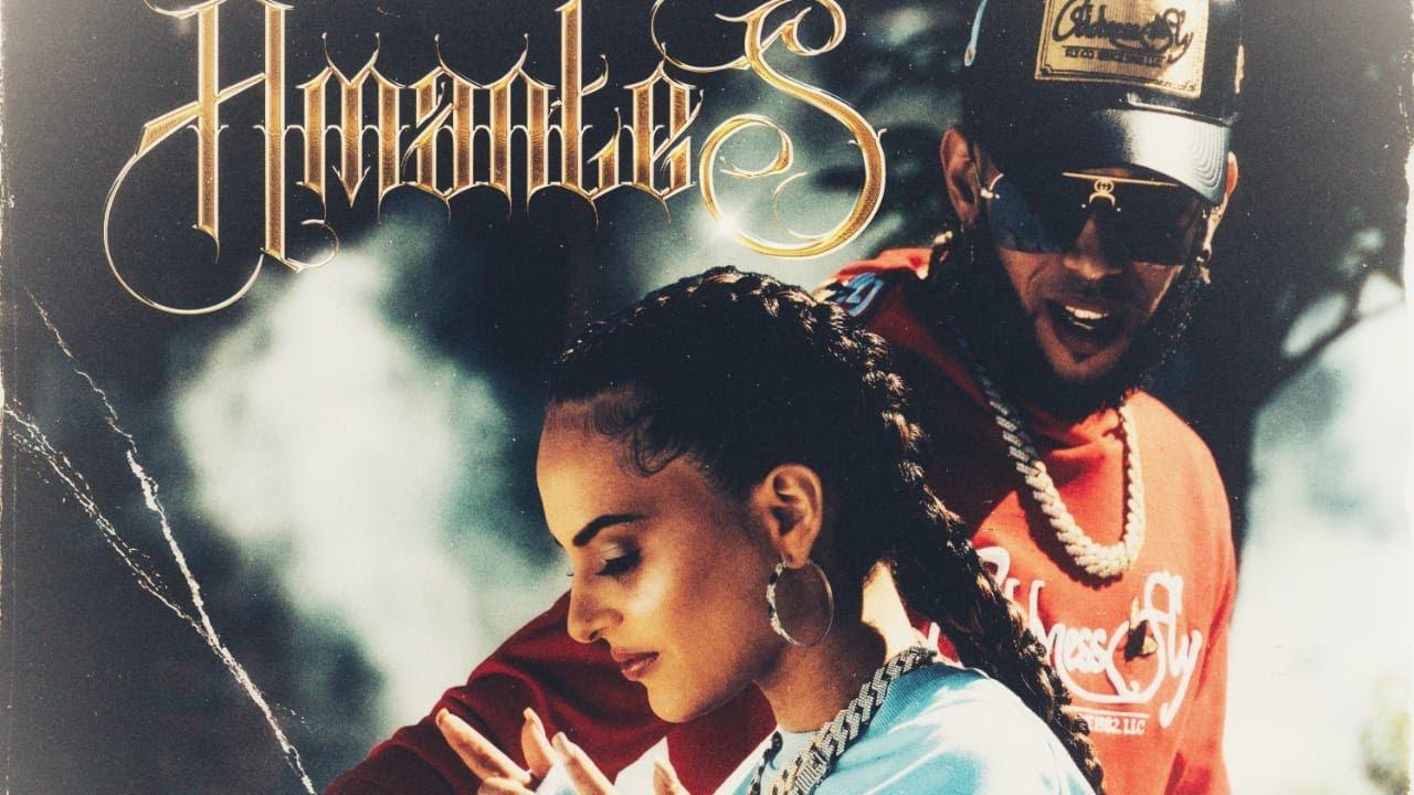 Download Flow Mafia X Darlene - Amantes (Fingimos Ser Amigos) - Prod by Nayo (Video Oficial)