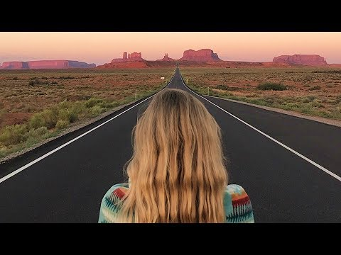 EXPLORING ICONIC MONUMENT VALLEY &