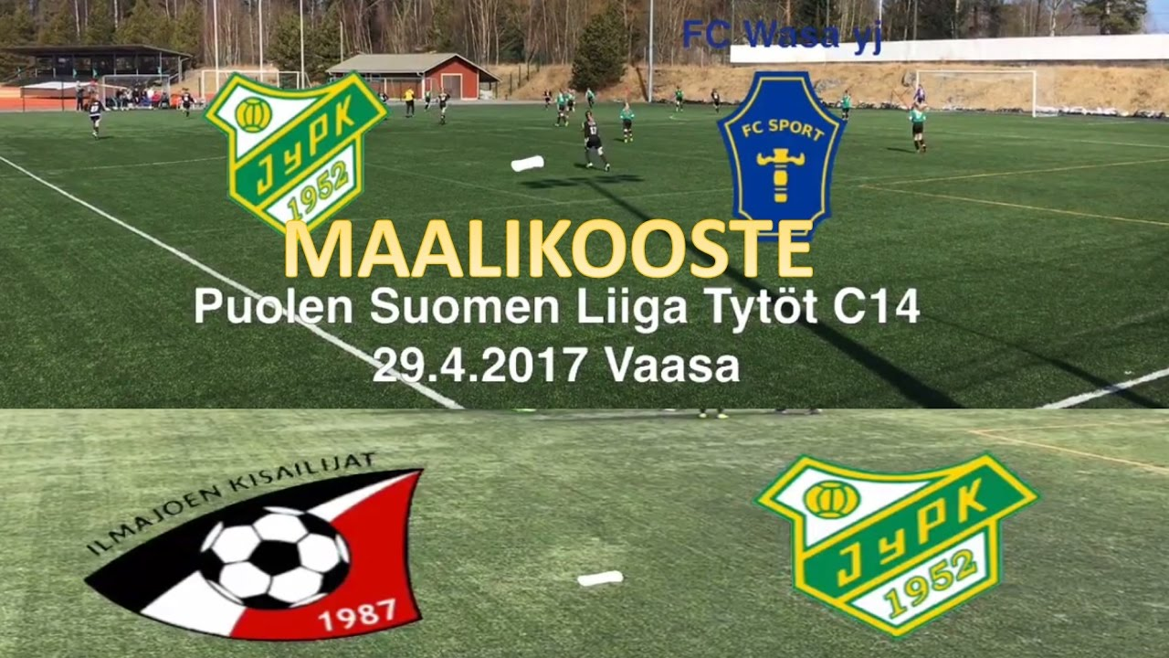 Puolen Suomen Liiga