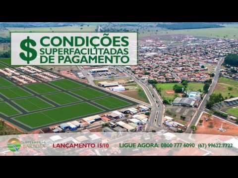 Loteamento Barbosa - Costa Rica MS