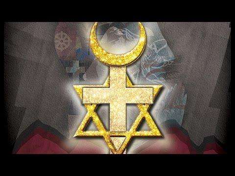 Die 3 Weltreligionen