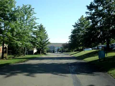 Versailles Garden Apartments North Canton Ohio YouTube