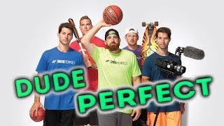 World Record Edition Basketball - Dude Perfect