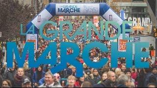 La Grande marche: Édition 2015