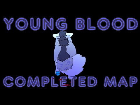 Young Blood // COMPLETED OC MAP
