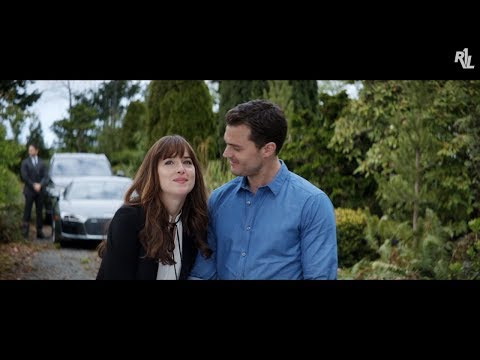 'Fifty Shades Freed' Premieres in Paris & Other Trending News