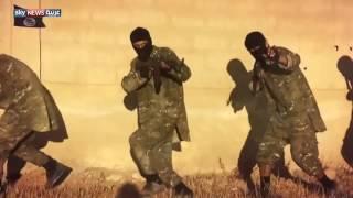 ذئاب منفردة.. أحدث وثائقيات سكاي نيوز عربية