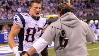 Patriots Keys Offseason Edition | Gronkowski Contract Restructured | Becomes Highest-Paid TE