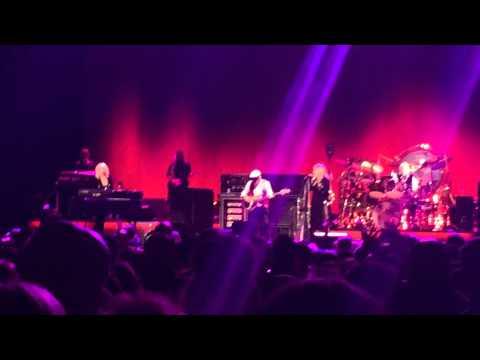 You Make Loving Fun - Fleetwood Mac - Spring Center - Kansas City - 3/28/15