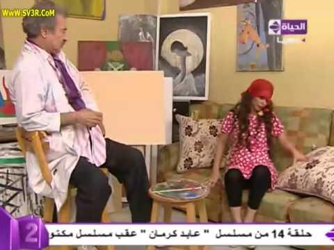 (Maktoub 3ala Algebien) Series Ep 14 / مسلسل (مكتوب على الجبين) الحلقة 14