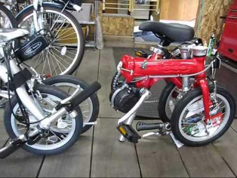 折りたたみ電動自転車を比較 ...