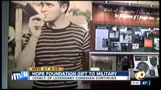 HOPE FOUNDATION GIFT  KGTV TV 5 20 14 6pm
