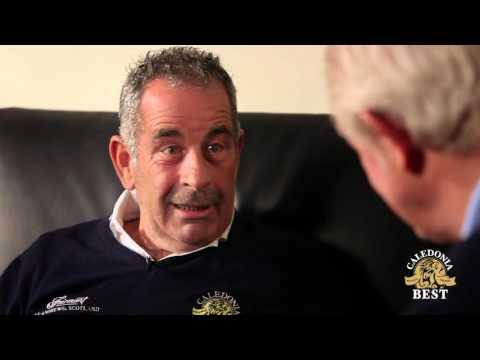 Caledonia Best | Sam Torrance and Dougie Donnelly Interview