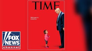 TIME forced to issue correction for misleading cover photo