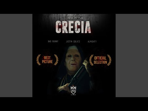 Crecia (feat. Bad Bunny & Almighty)
