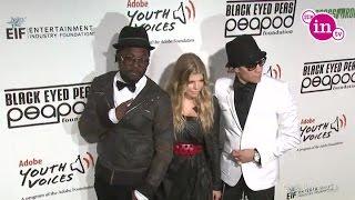 Black Eyed Peas Ist Fergie nicht mehr dabei?