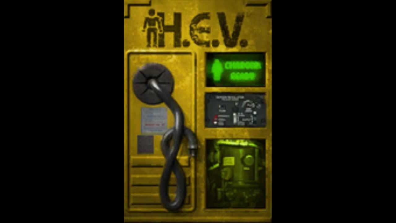 Half life HEV suit charger sou...