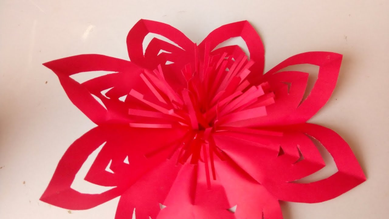 Paper Flower Backdrop Giant Large Size Paper Flower For Backdrop Flower Arrangement