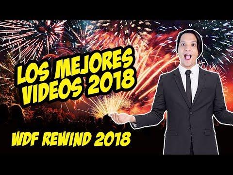 Los Mejores videos del 2018 !