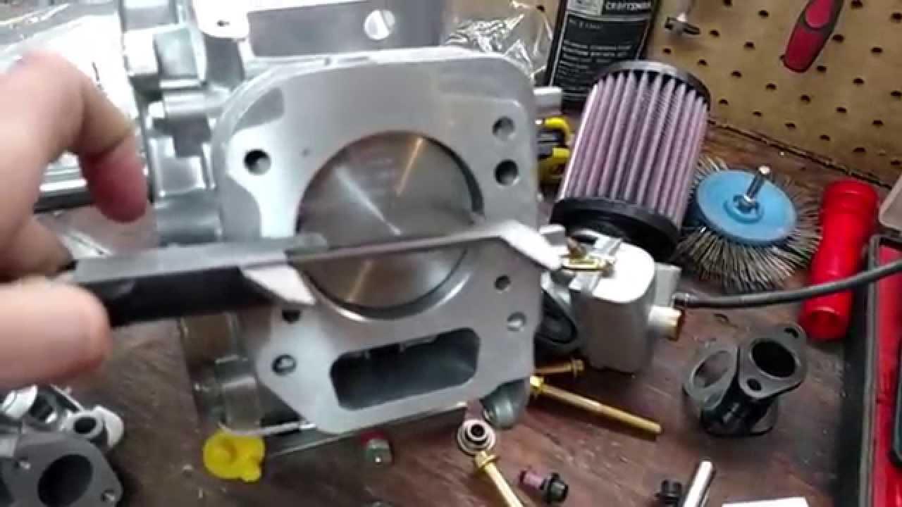 Uprgade Your Briggs Intek 900 To An Animal Racing Engine