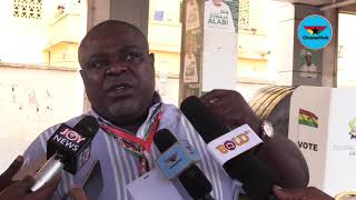 2020 will only be viable if winner reaches out, spearheads unity - Anyidoho