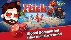 RISK: Global Domination | Review | Deutsch| #APP