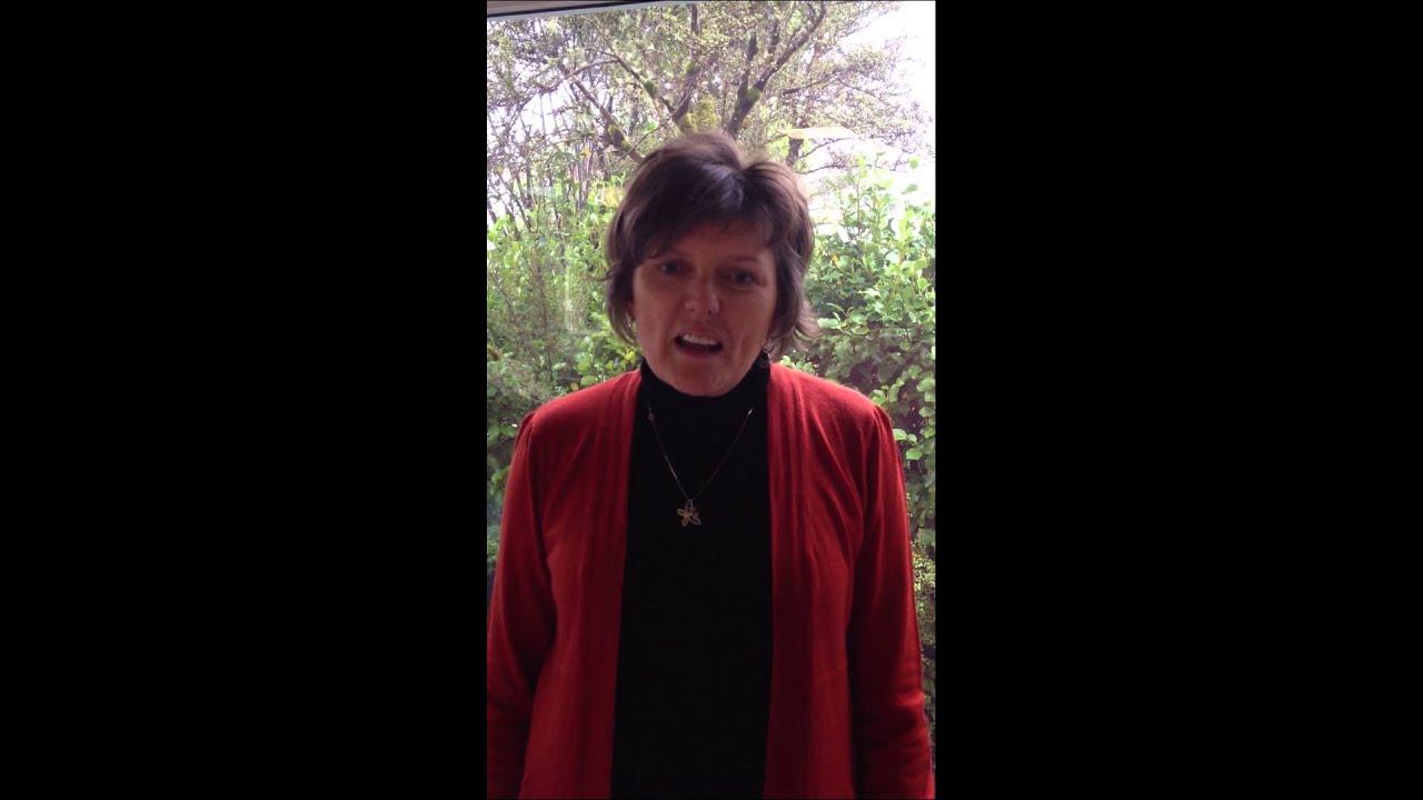Testimonial Pragmatic Psychology with Susanna Mittermaier