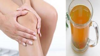5 रूपये का ये नुस्खा जड़ से ख़त्म कर देगा जोड़ों के दर्द की प्रॉब्लम / How to Cure Joint Pain Naturally