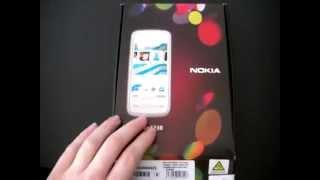Test du Nokia 5230 | par Top-For-Phone.fr