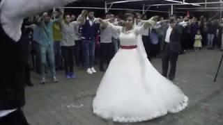 Ali & Güller Çiftinin Düğünü (Kemençe Horon )