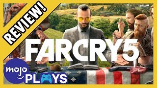 Far Cry 5 Review!