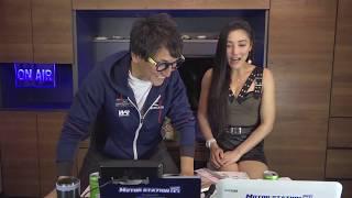 メインパーソナリティーは丸山浩と福山理子さんをお迎えしてお届け!MST...