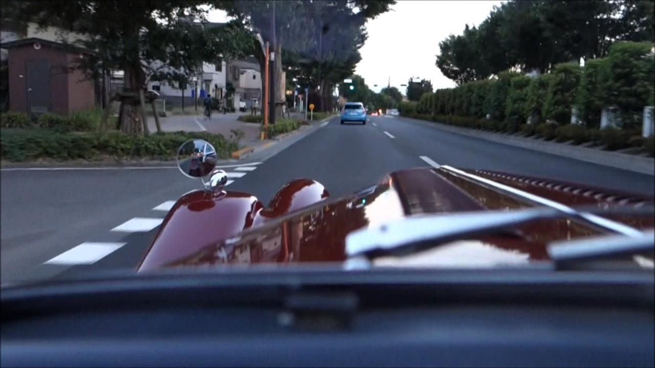 WWW_222IB_COM_96MORGAN「PLUS4」TestDrive-YouTube