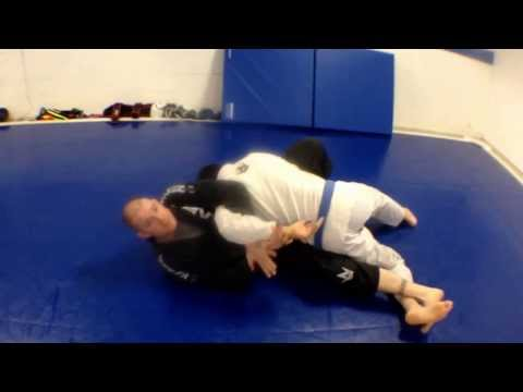 Did you get technique of the week? Kimura tip (Grip Break) to finish.