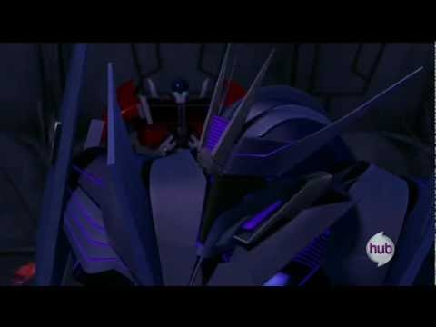 TFP: Arcee : Allow Me To Welcome Her Aboard