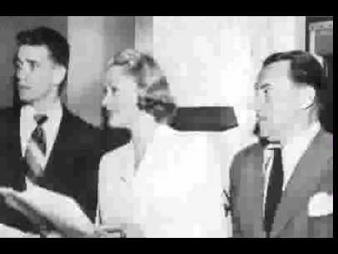 Our Miss Brooks radio show 5/15/49 Friday the 13th