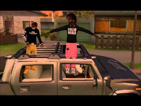 Lil Jay #00