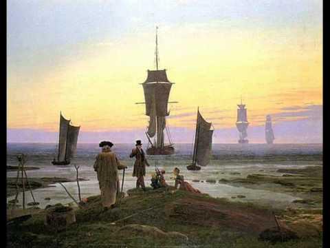 Louis Spohr (1784-1859) - Romanze B-Dur für Klarinette in B und Klavier
