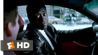 The Family Man (2/12) Movie CLIP - This Is a Glimpse (2000) HD