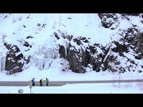 La Grave - A Skier's Journey, Episode Two