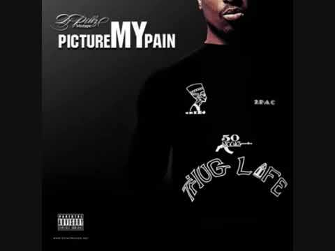 2Pac - Dear Lord (Picture My Pain)