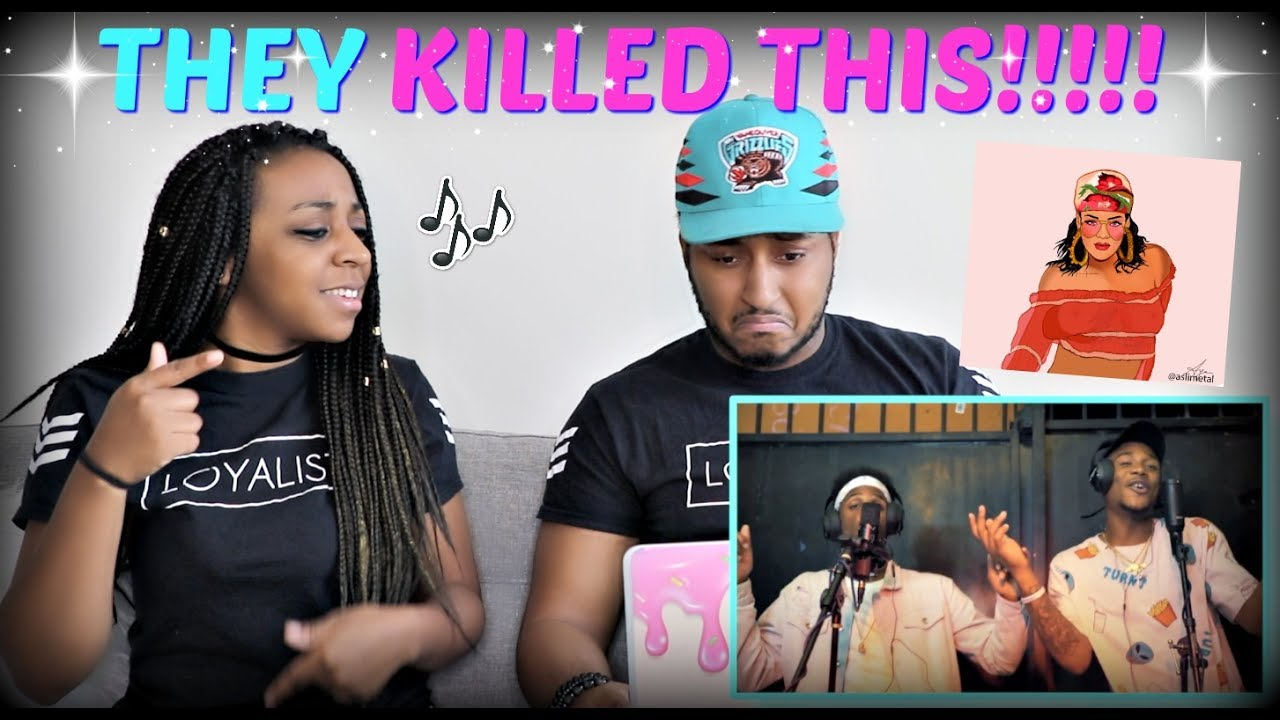 DJ Khaled- Wild Thoughts, Migos- Slippery, Despacito ||Ar'mon And Trey MASHUP REACTION!!! #1