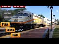 Euro Train Driving Simulation 3D Android Gameplay | Kids games for android By PinPrick Gamers