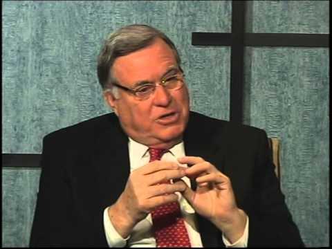Alabama Politics with Steve Flowers - Richard Shelby