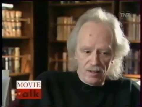 John CARPENTER / Howard HAWKS - INTERVIEW - TV SHOW