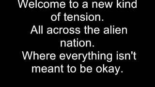 Download Green Day - American Idiot Lyrics