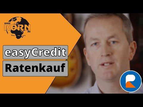 Musikhaus Korn Ratenkauf by easyCredit