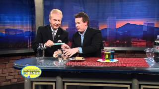 Ultimate Table Trick Challenge
