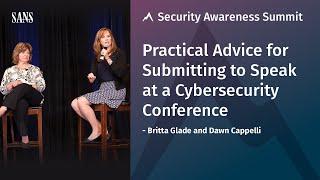 Security Awareness Summit 2018 thumb